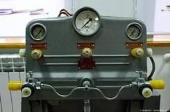 Компрессор дожимающий КД - 4 -250