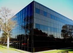 Светопрозрачные (стеклянные) фасады