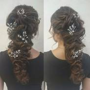 Плетение кос.