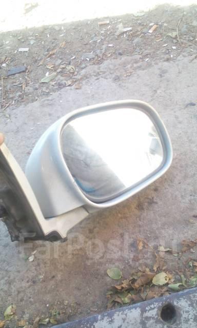 Зеркало заднего вида боковое. Suzuki Escudo, TX92W