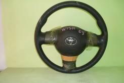 Руль. Toyota Wish