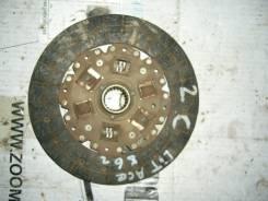 Диск сцепления. Toyota Lite Ace, CM36 Двигатель 2C