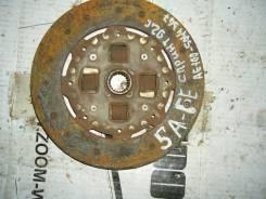 Диск сцепления. Toyota Sprinter, AE100 Двигатель 5AFE