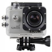 SJCAM SJ4000 WiFi. Менее 4-х Мп, без объектива. Под заказ