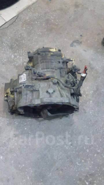 АКПП. Toyota Vitz, SCP10