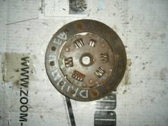 Диск сцепления. Daihatsu Mira Двигатель EB