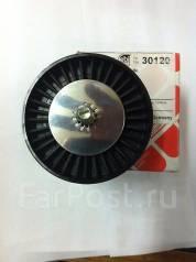 Натяжной ролик. BMW: X3, X1, 7-Series, X5, 3-Series, 5-Series, 6-Series, 1-Series Двигатели: N52B30, N52B25A, N53B30, N52B25, N53B30UL, N53B25UL, N52B...