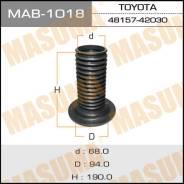 Пыльник стойки MAB1018 MASUMA (21422)