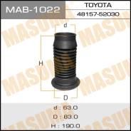 Пыльник стойки MAB1022 MASUMA (21426)