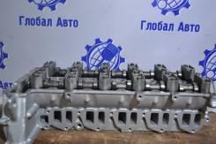 Головка блока цилиндров. SsangYong Rexton SsangYong Rodius SsangYong Kyron Двигатель D27DT