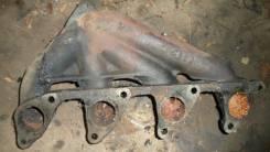 Коллектор выпускной. Mitsubishi Delica, P25W Двигатель 4D56