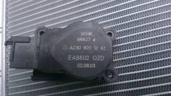 Мотор заслонки отопителя. Mercedes-Benz E-Class, W211