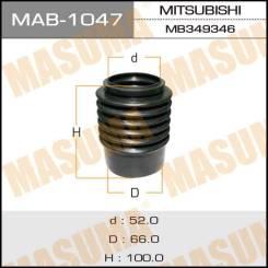 Пыльник стойки MAB1047 MASUMA (21451)