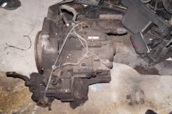 Автоматическая коробка переключения передач. Honda Domani, MB5 Двигатель D16A