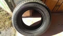 Bridgestone Dueler H/T D840. Всесезонные, износ: 20%, 2 шт