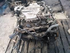 Двигатель. Nissan: Maxima, Fuga, Gloria, Cedric, Cefiro, Cedric / Gloria Двигатель VQ20DE