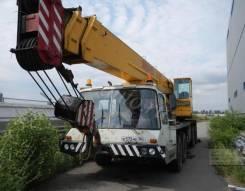 Январец КС 6471. Продаётся Автокран Январец 40 тонн КС-6471, 40 000кг., 27,00м.