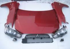 Кузовные элементы, оптика, электрика Б/у на Mitsubishi/Мицубиси. Mitsubishi: L200, Carisma, ASX, Lancer, Galant, Outlander, Pajero, Colt