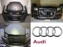 Кузовные элементы, электрика, оптика Б/У для Audi/Ауди. Audi: Q5, A1, A2, A3, A4, A6, A7, A8