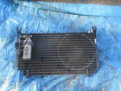 Радиатор кондиционера. Nissan Skyline, ECR32, HR32, HNR32, FR32, HCR32, ER32, BNR32, YHR32 Двигатель RB20DET