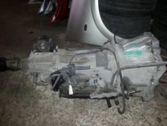 Автоматическая коробка переключения передач. Mazda Bongo Mazda Bongo Friendee, SGE3, SGEW Двигатели: FEE, FEDE