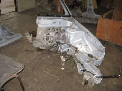 Лонжерон. Nissan Avenir, RNW11 Двигатель QR20DE