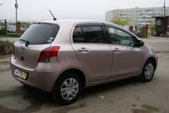 Toyota Vitz. Куплю