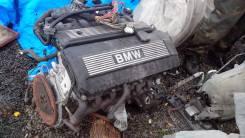 Двигатель. BMW 3-Series BMW 5-Series