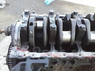 Коленвал. Isuzu Bighorn, UBS69GW Двигатель 4JG2