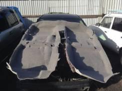 Ковровое покрытие. Toyota Corolla Axio, NZE144 Двигатель 1NZFE