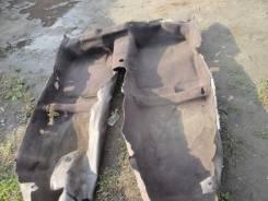 Ковровое покрытие. Toyota Vista, SV30 Двигатель 4SFE