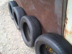 Dunlop. Зимние, износ: 60%, 2 шт