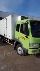 FAW CA1083P9K2L2. Продам рефрижератор FAW 2008г., 4 752 куб. см.,6 000 кг., 4 752 куб. см., 6 000 кг.