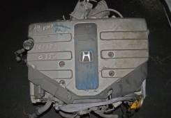 Двигатель C35A Honda