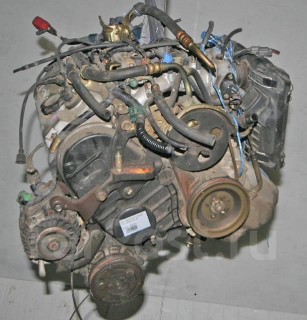 Двигатель Honda E07A
