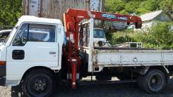 Куплю любой микро грузовик в разбор! Выезд по краю!