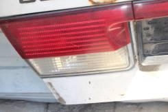 Вставка багажника. Nissan Sunny, FB15, FNB15