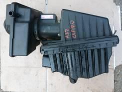 Корпус воздушного фильтра. Nissan Cefiro, WHA32, PA32, WPA32, A32, HA32, WA32 Двигатели: VQ25DE, VQ20DE, VQ30DE