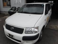 Toyota Succeed. NCP51, 1NZ