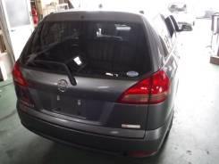 Nissan Wingroad. WHNY11, QG18