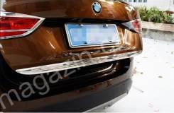 Накладка багажника. BMW X1, E84
