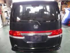Honda Stepwgn. RG3, K24A