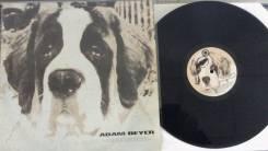 HEY DJ! Адам Бейер / Adam Beyer - Decoded - UK 2LP 1996 техно