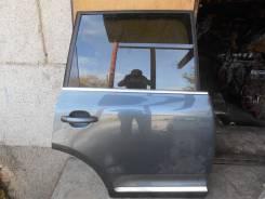 Дверь R задн. Volkswagen Touareg 06 г. Б/У в сборе