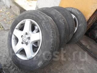 """Volkswagen. x7"""""""