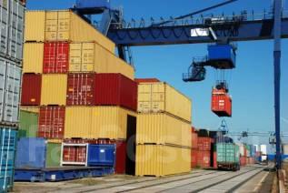 Ремонт контейнеров любой сложности с выездом бригады к Вам