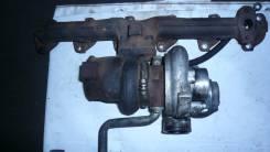 Турбина. BMW 5-Series Двигатели: M51D25T, M51D25