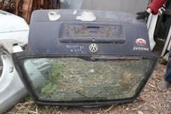 Дверь багажника. Volkswagen Passat, B5