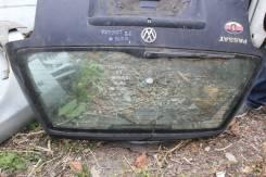 Стекло 5-ой двери. Volkswagen Passat, B5