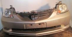 Ноускат. Honda Fit Aria
